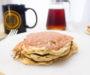 Pancakes légers pour dimanche gourmand – Facile