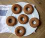 Moelleux à la crème de marrons – Vegan et sans gluten